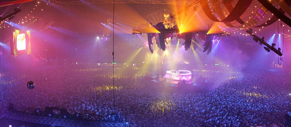 DJ Master - pasja i profesjonalizm