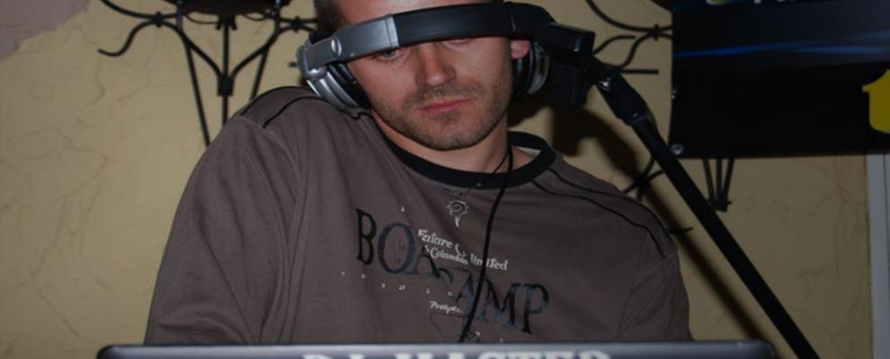 DJ Master - gdzie mnie spotkasz?
